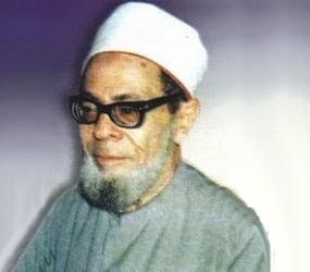 Biografi Sayyid Sabiq