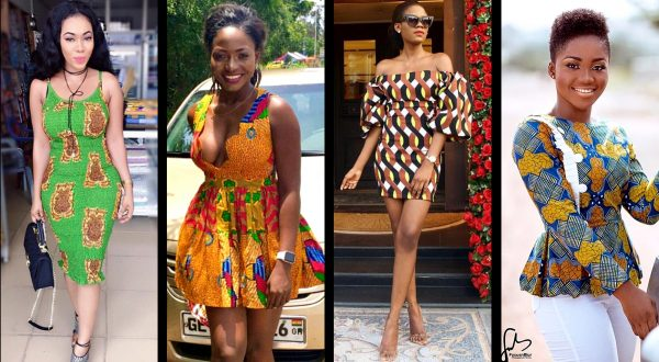 African Print Fashion Styles That Went Viral This Week