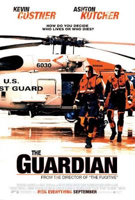 Sinopsis The Guardian (2006)