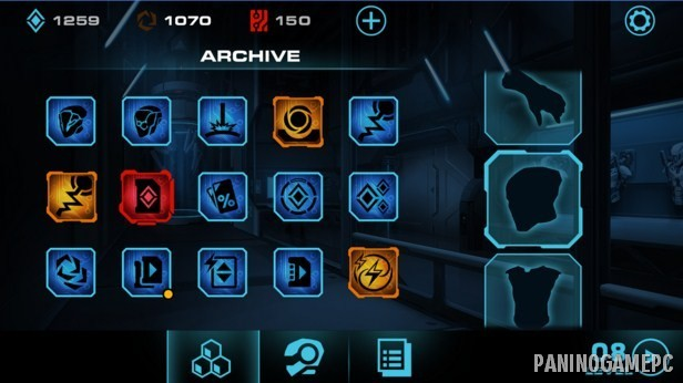 Download Vector 2 Mod Apk v0.7.5  (Free Shopping)