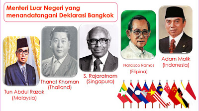 Deklarasi Bangkok