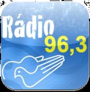 Rádio Canção Nova FM ao vivo