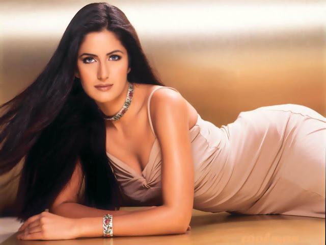 Katrina Kaif the gorgeous