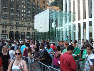 Apple ventas