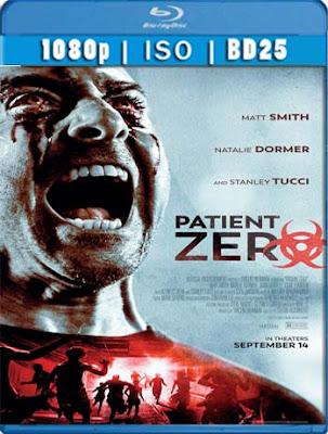 Patient zero (2018) [BD25] HD [1080p] latino[GoogleDrive] DizonHD