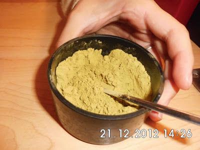 Matcha teh hijau asli Jepang