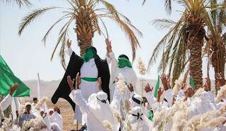 Peristiwa Ghadir Khum dan Kebatilan Hujjah Syiah