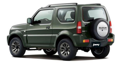2017 Suzuki Jimny Release Date