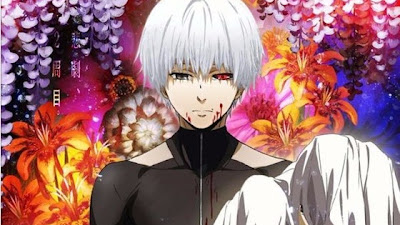 Tokyo Ghoul √A-Season 2 [ANIME]