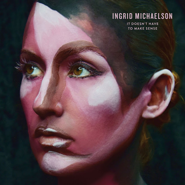 Green Pear Diaries, música, álbum, Ingrid Michaelson, It Doesn't Have to Make Sense