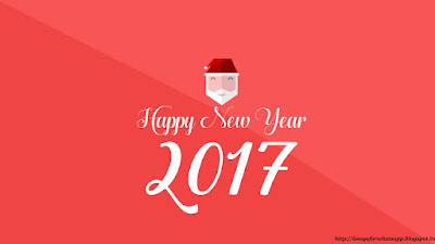 2017 New Year Welcome with best wishes