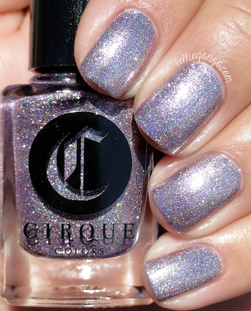 Cirque Colors Saint Cloud