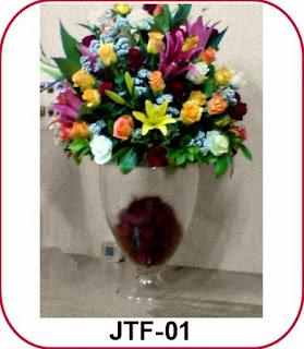 Karangan Bunga Murah Kapu Muara