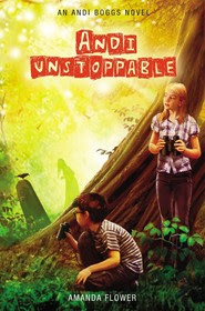 andi unstoppable cover