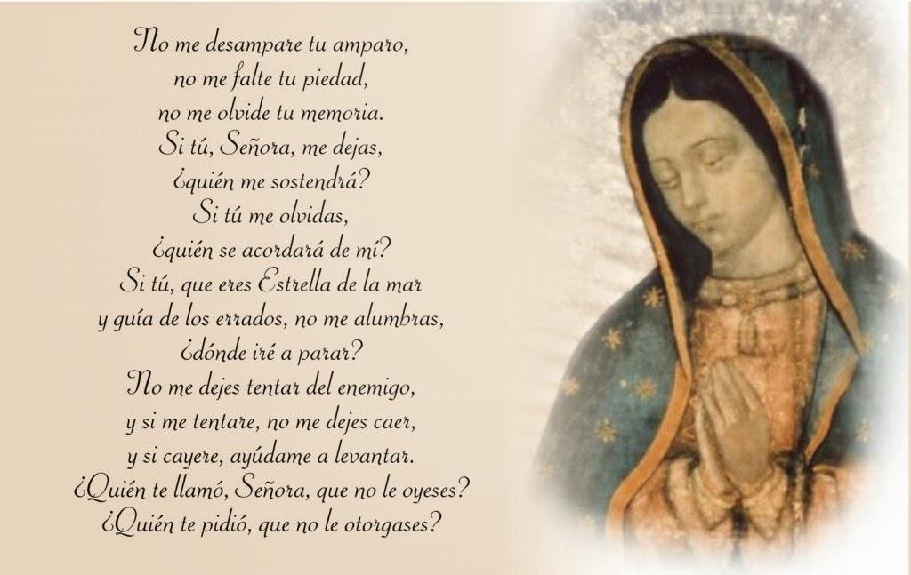 Virgen Matrimonio Biblia : Oracion para un difunto catolico