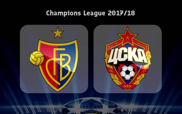FC Basel vs CSKA Moscow Full Match & Highlights 31 October 2017