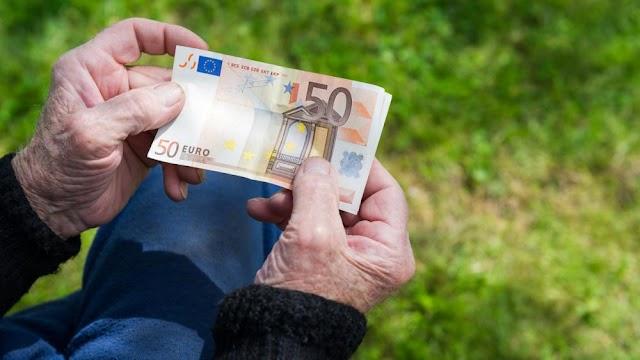Ποιοι συνταξιούχοι θα δουν αυξήσεις μέχρι και 252€ κατ' εφαρμογή νέου «νόμου Βρούτση»