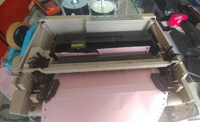 Jasa service printer Duren Sawit