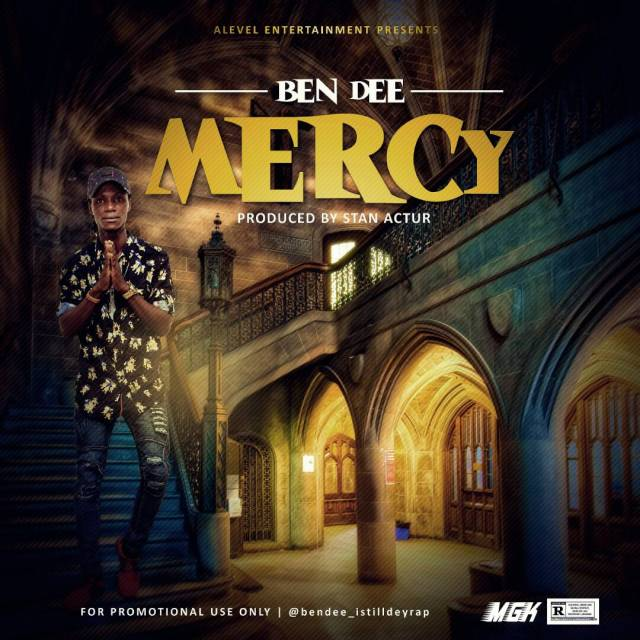 Bendee – Mercy Prod. Stan Acur - www.mp3made.com.ng