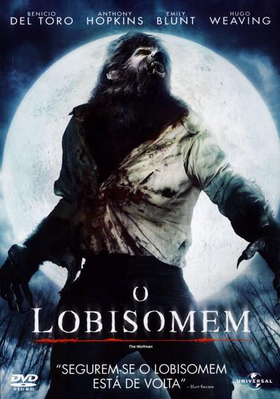 Baixar O Lobisomem - Dublado Gratis