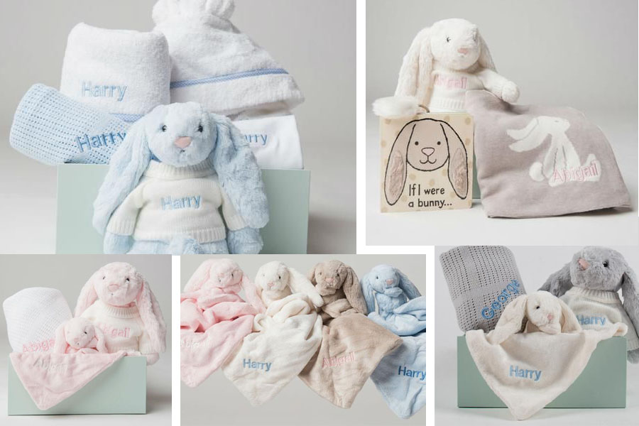 lovingly signed, gift hampers, baju baby, towels, lovingly signed singapore, barangan baby,