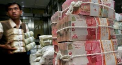 Pemerintah Pusat Tambah Dana RAPBN Rp. 2,8 Triliun untuk Papua