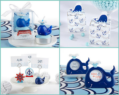 Be The Captain Of Fabulous And Memorable Baby Shower Or Baby Birthday  Favors When Guests See These Nautical Party Favors.