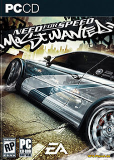 Need For Speed Most Wanted PC-Game
