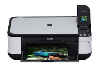 Canon PIXMA MP480 Driver Download, Review Printer free