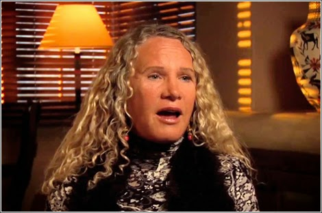 Rich People Christy Walton