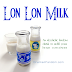 Legend of Zelda: Lon Lon Milk