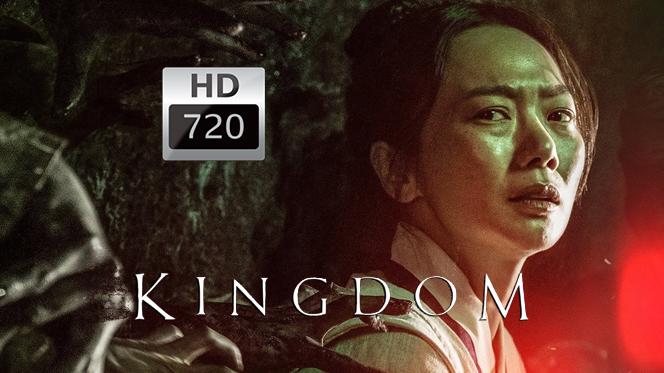 Kingdom (2019) Temporada 1 Web-DL 720p Latino