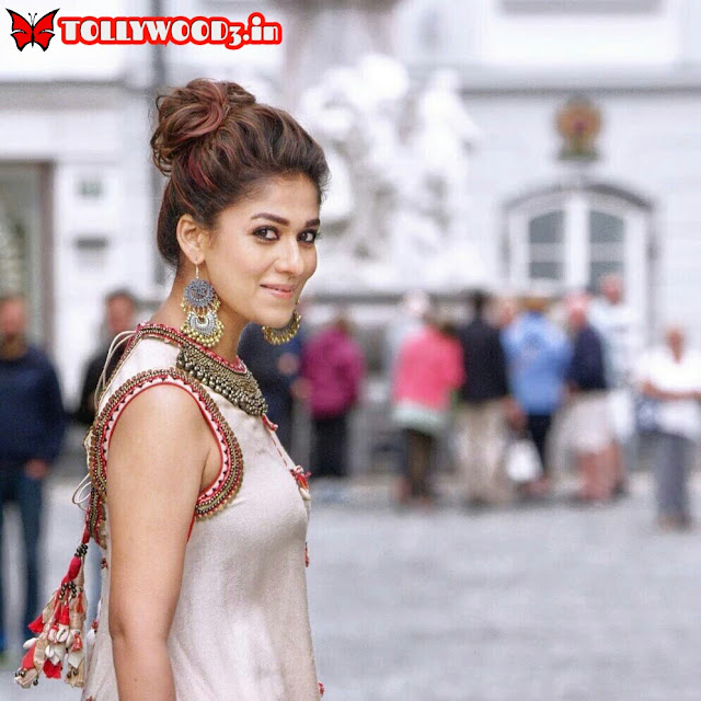 Babu Bangaram Movie Nayanthara and Venkatesh New Stills, Photos, images.
