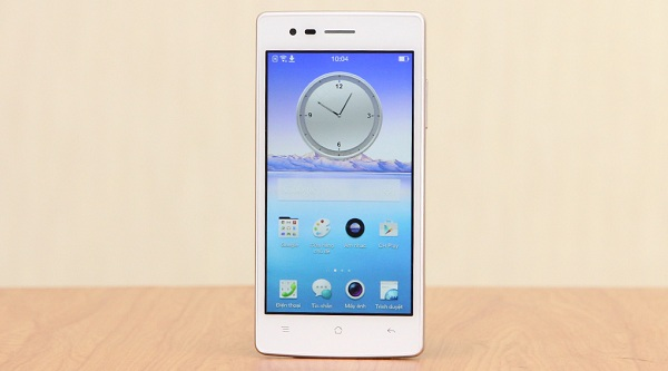 Điện thoại Oppo neo 5