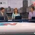 OVNI aparece en VIVO en la TV Argentina