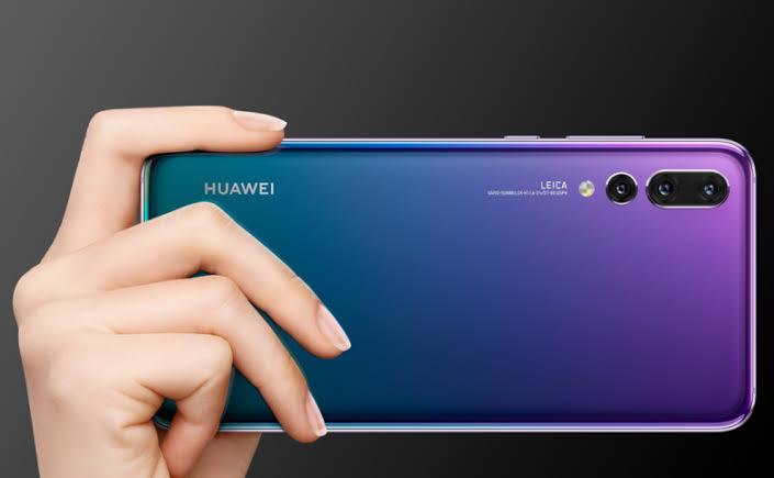 Huawei P30 Pro Bakal Gunakan 3D Sensor