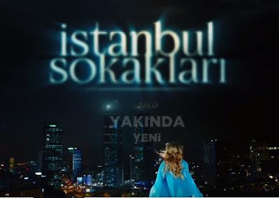 İstanbul Sokakları İntizar Söyleyin Sevgilim Nerde