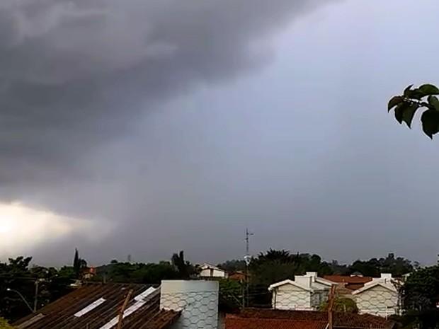 Ceará terá chuvas 'não prolongadas nem generalizadas' no carnaval
