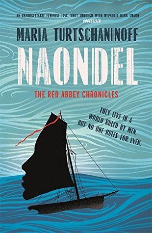 Paperback of Naondel by Maria Turtschaninoff