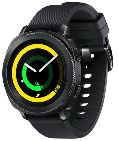 Samsung Gear Sport watches