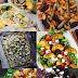 Instagram recepten + wat hield mij bezig...
