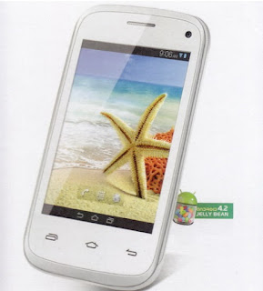 Flash Advan Vandroid S3