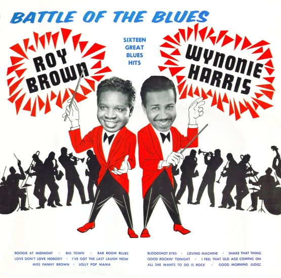 Wynonie Harris Big Old Country Fool - That's Me Right Now