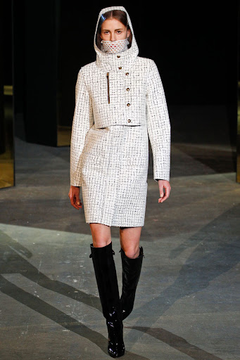 Alexander Wang Autumn/Winter 2012/13 [Women's Collection]