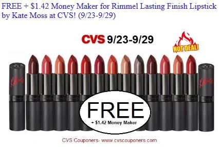 http://www.cvscouponers.com/2018/09/free-142-money-maker-for-rimmel-lasting.html