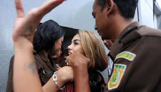 Nikita Mirzani Minta Tidak Diperpanjang Karena Menghina Panglima TNI
