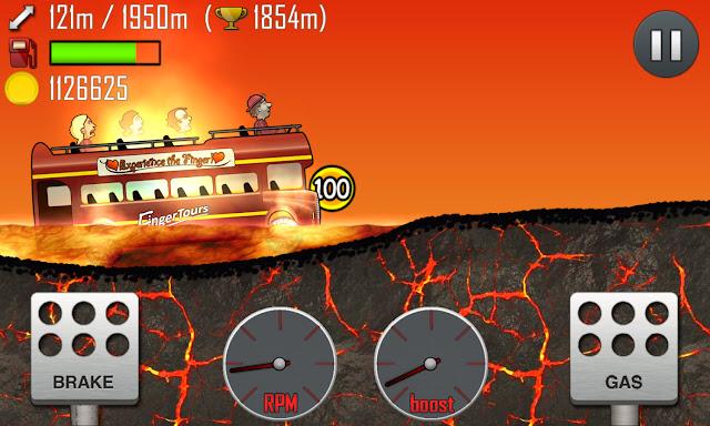 Download Hill Climb Racing Mod Full Apk