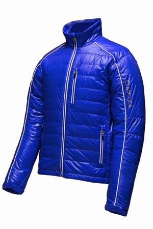 Arctica Speed freak jacket blue image