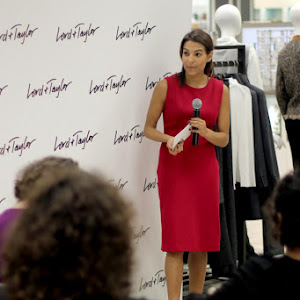 Red dress lord and taylor jobs