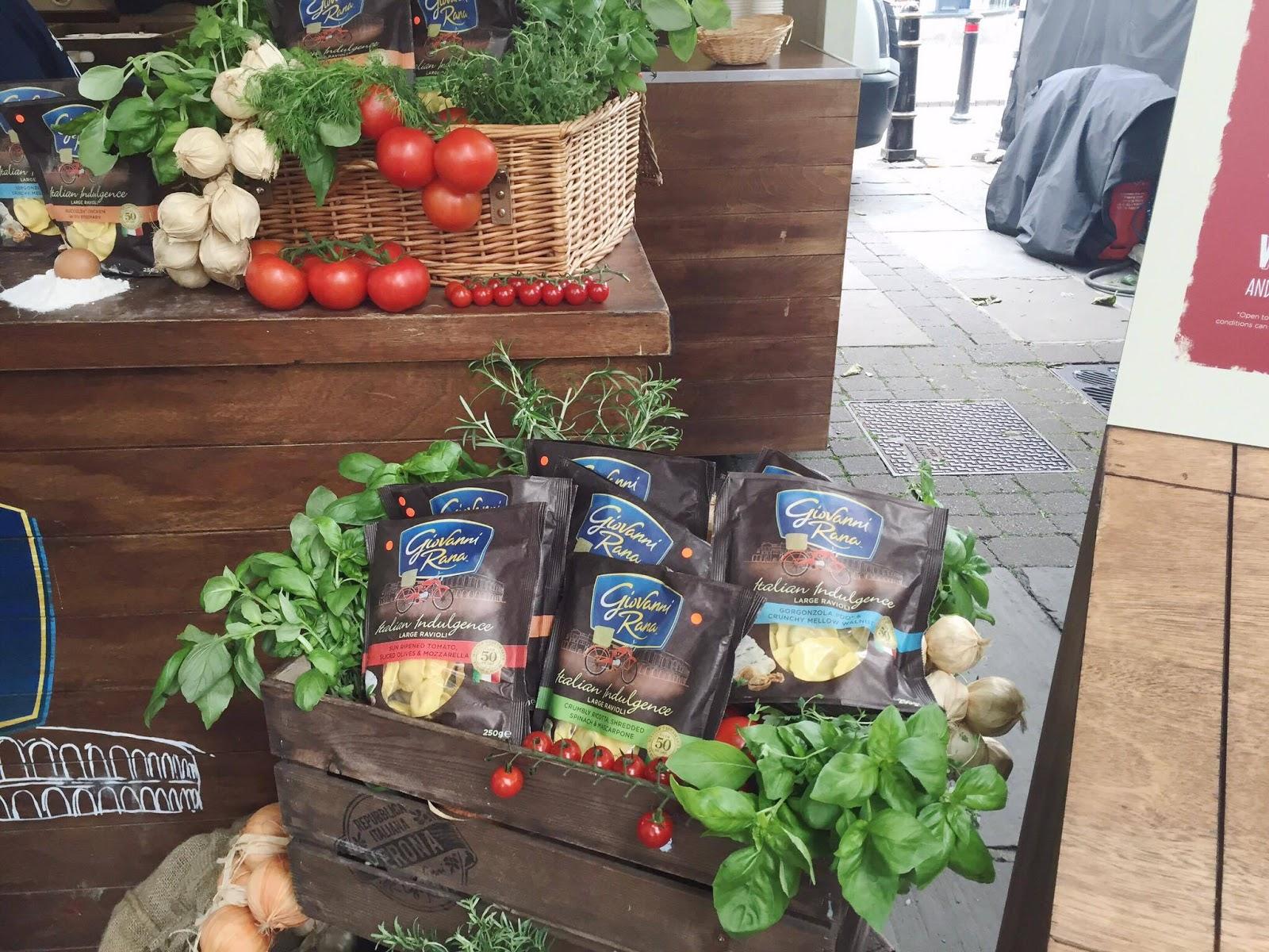 York-Food-Festival-Ravioli-Di-Verona-Basket